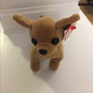 Ty beanie baby used